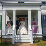Bridal party (2)