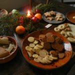 Christmas treats at Venoge